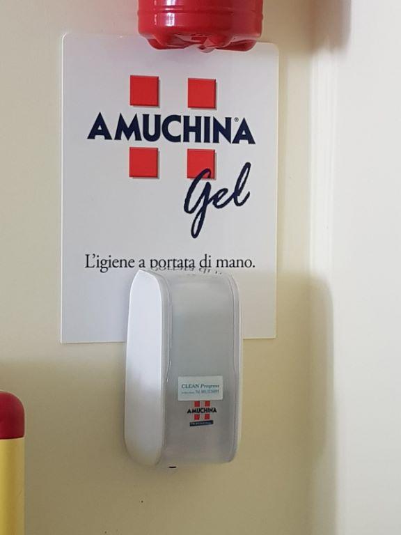 Gel-Igienizzanti